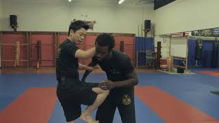Kevin Lee | Wing Chun Trapping Skills (Part 2)