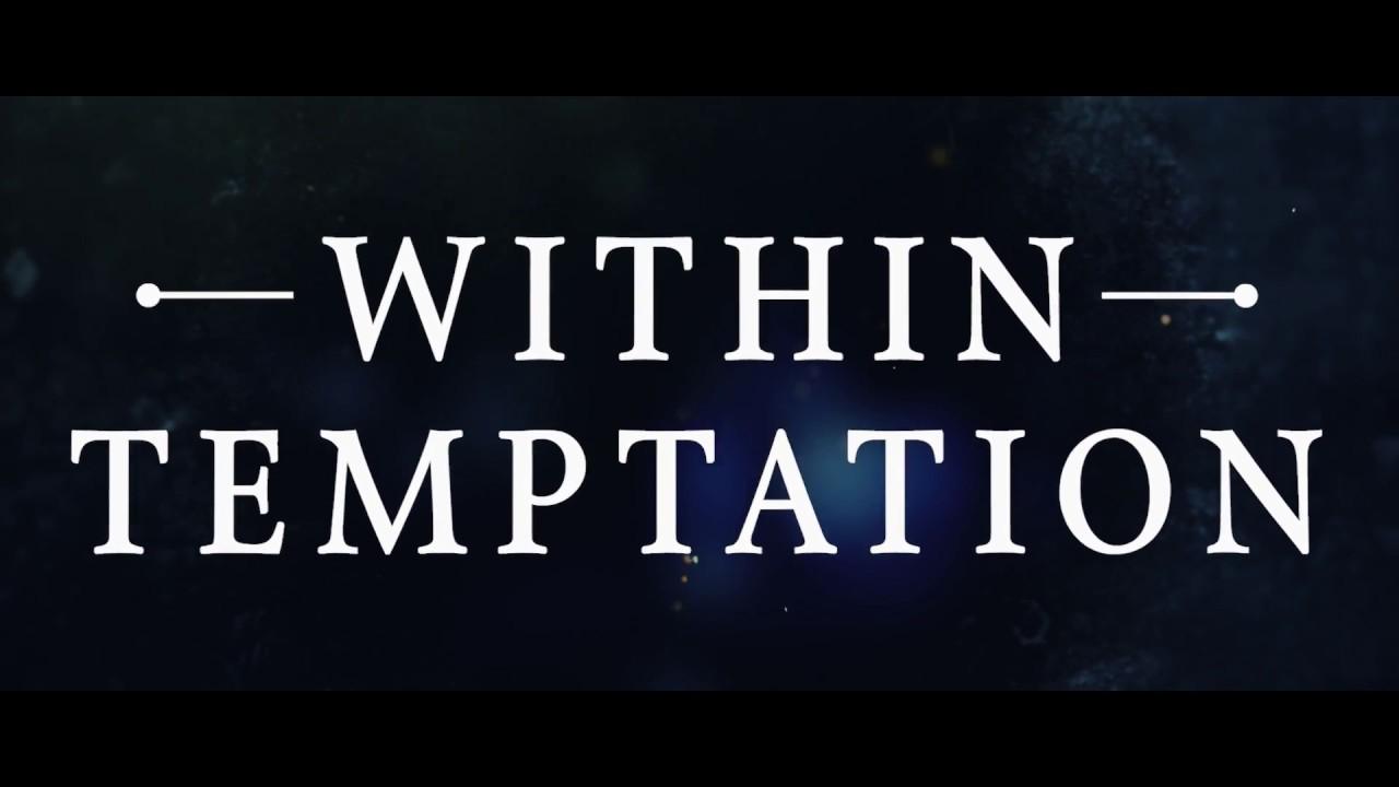 within temptation black x