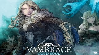 Vambrace Cold Soul - Gameplay (PC)Dungeon Crawler RPG