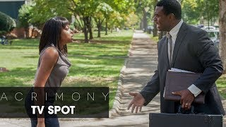 "Tyler Perry's Acrimony (2018 Movie) Official TV Spot – ""Fury"""