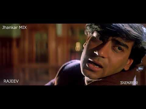 Jeeta Tha Jiske Liye Jhankar  HD From RAJEEV 1080p   Dilwale HD thumbnail