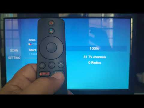 How To Add An ISDB-T tuner on a Mi Box S Android TV Box 2020 (Filipino)
