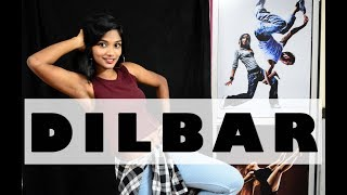 DILBAR | Satyameva Jayate | Dance Choreography | DANCOGRAPHY