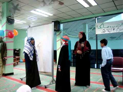 Darul Arqam North Zone-- Islamic Story