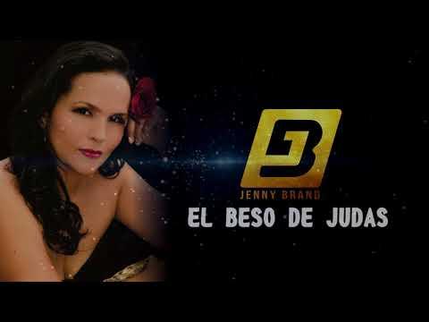 EL BESO DE JUDAS (AUDIO OFICIAL) JENNY BRAND