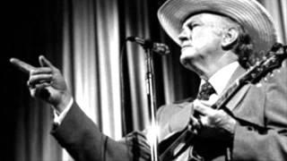 Bill Monroe and the Bluegrass Boys - University of Michigan, Ann Arbor, MI 3 25 67