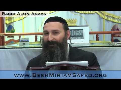The prophecies of world war 3 were true!! Rabbi Alon Anava tells all!