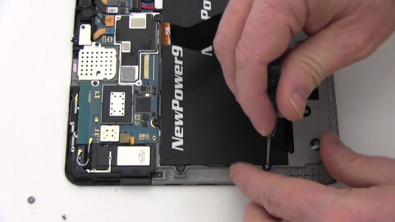 GALAXY TAB 10.1 4G LTE