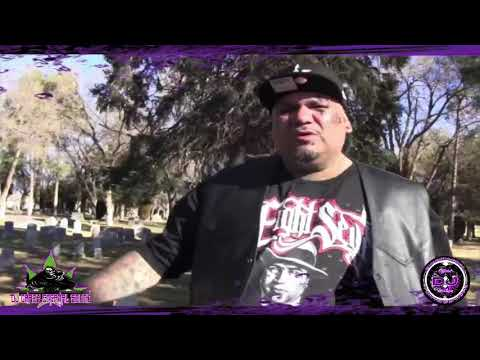 Juan Gotti - Mexican Inside Of Me (Crazyed & Chopped) Music Video