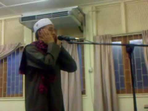 Adzan Bayyati Ust Syamsul Effendi wmv