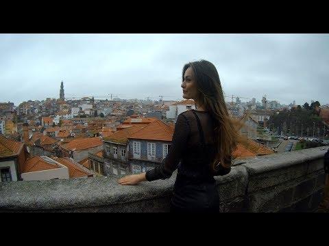 Rita Ora - Anywhere Porto 2017 // TRAVEL VIDEO