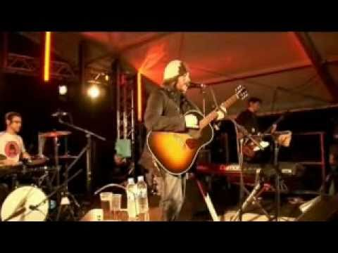 Badly Drawn Boy - The Further I Slide (Live at O2 Wireless)