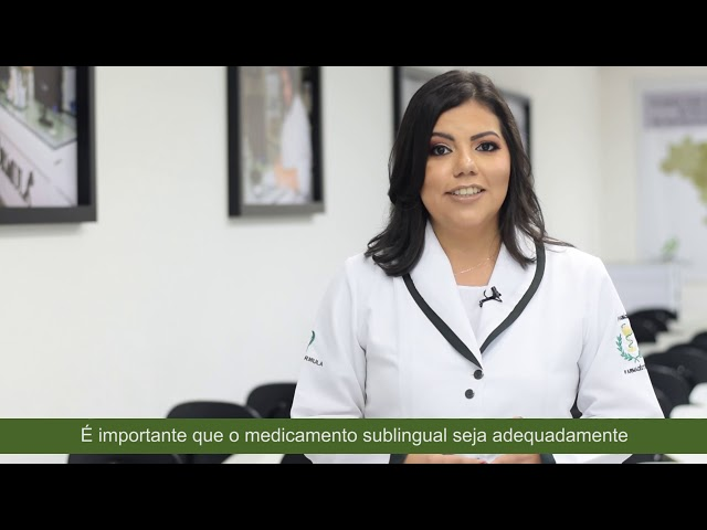 VÍDEO VIA SUBLINGUAL
