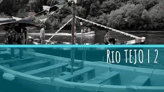 Mapa Sonoro | Rio Tejo | 2