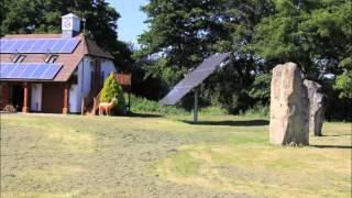 Alpaca Tracca (Deger 4kW Solar Tracking Array)