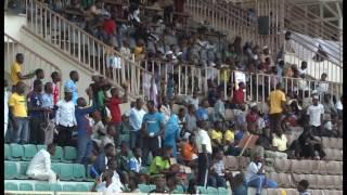 AYAAG 2016 MKA UK v MKA Nigeria Semi Final 2nd Half Part 2