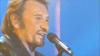 JOHNNY HALLYDAY   Rock n