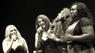 All Of Me -  Louise, Willemijn, Zoe & Sandra