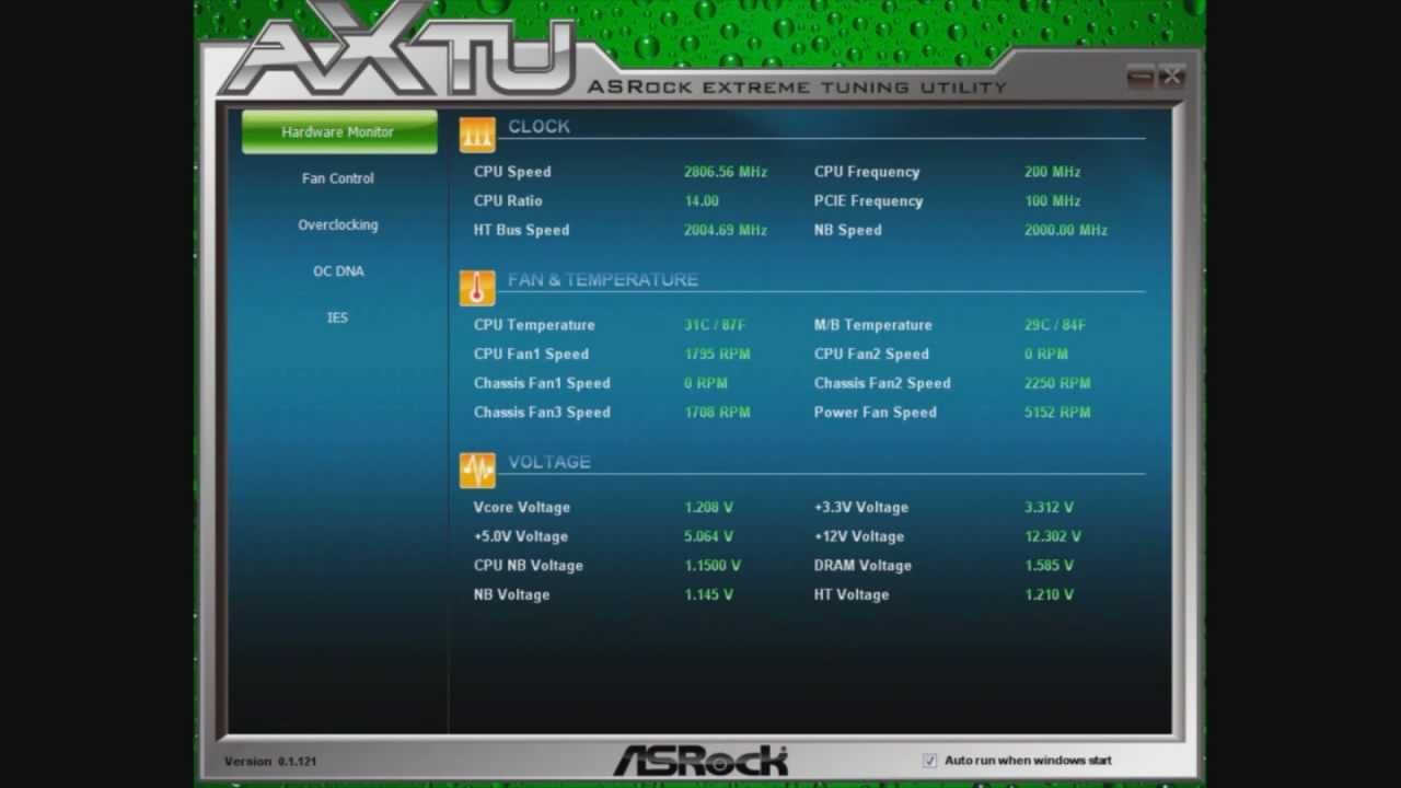 Asrock Z68 Extreme7 Gen3 Extreme Tuning Windows 8