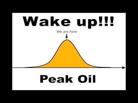 Robert Hirsch on Peak Oil, the Lack of Funding for Peak Oil Research and the Bush Administration