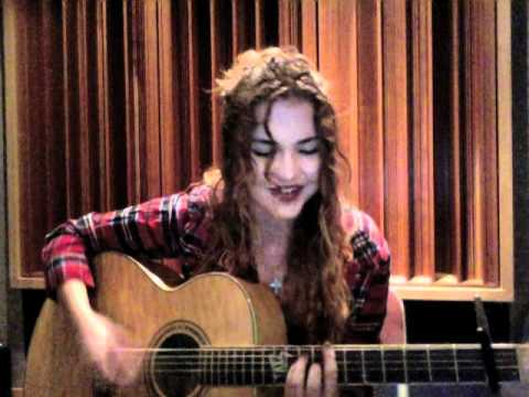 "Alanis Morissette - You Oughta Know (Cover by Masha) - Masha covers the 1990s girl anthem, ""You Oughta Know"" off Alanis Morissette's ""Jagged  Little Pill"" album."