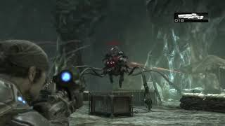 Gears of War 2 - Ep.9