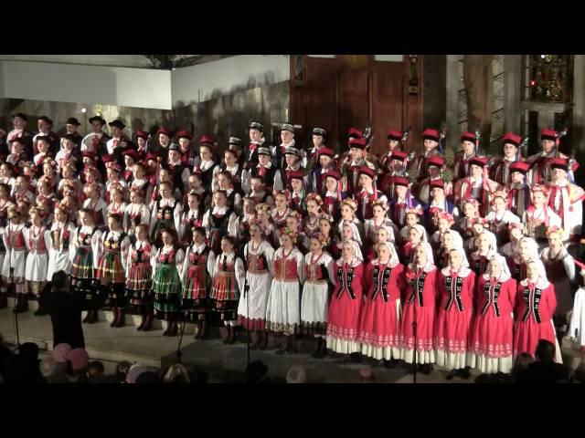 Złota Jerozolima i biedne Betlejem - Koncert kolęd w Kościele Św. Rodziny w Lublinie 12.01.2014
