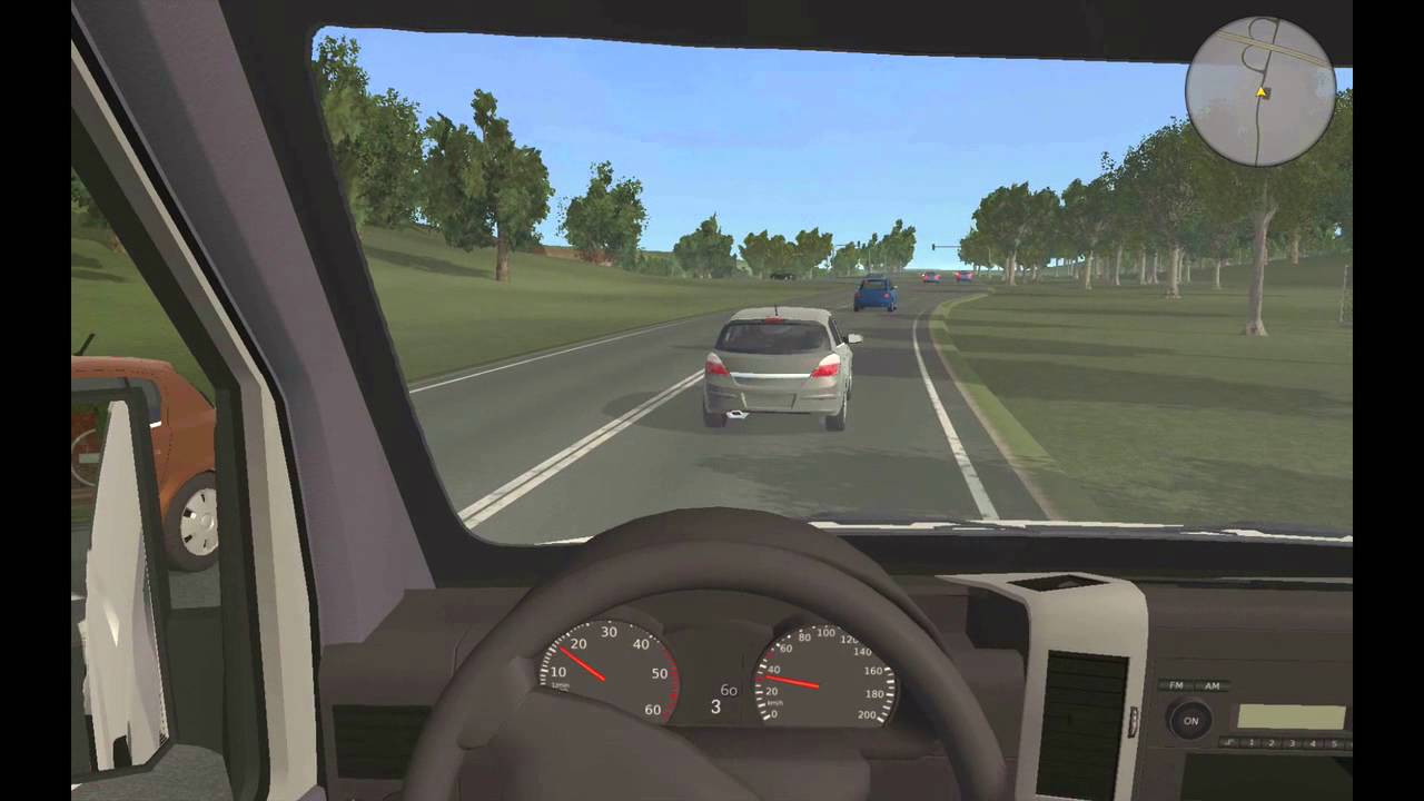 Special Transport Simulator 2013 for the Mac - YouTube