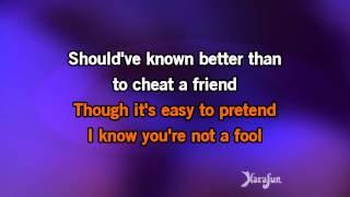 Karaoke Careless Whisper George Michael YouTube