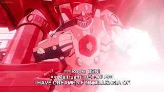 Ben 10 Omniverse S8E1 From Hedorium to Eternity
