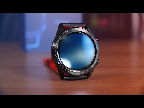 Huawei Honor Magic UNBOXING & REVIEW - Best BUDGET Smartwatch 2019? from YouTube · Duration:  9 minutes 11 seconds