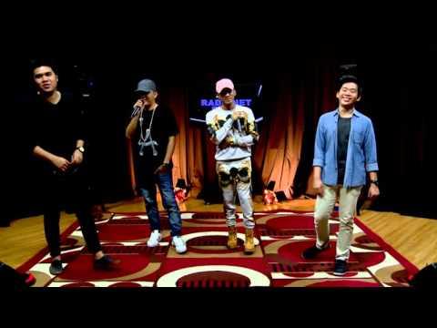 Pembuktian RAZI & AMPABLASSKEV ke Hip-hop Indonesia Lewat