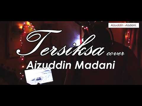 Tersiksa - Putera Band Acoustic | Aizuddin Madani  Cover (TERBARU !)