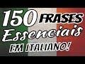 Aprende Italiano Para La Vida Diaria 😎130 Frases ...