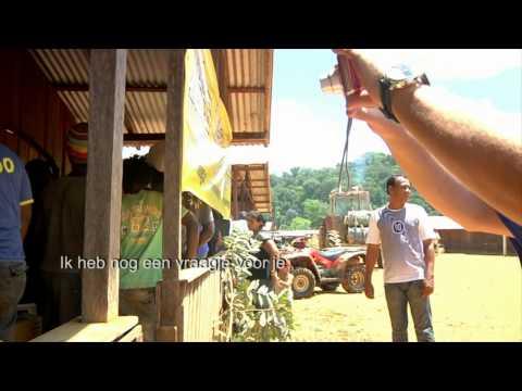 Suriname Benzdorp 2009