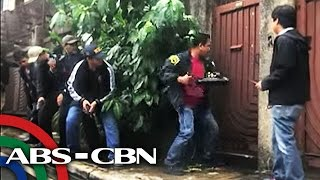 The World Tonight: Authorities raid another suspected shabu lab in San Juan