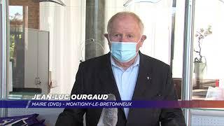 Yvelines | Montigny-le-Bretonneux rouvre ses écoles à partir du lundi 18 mai
