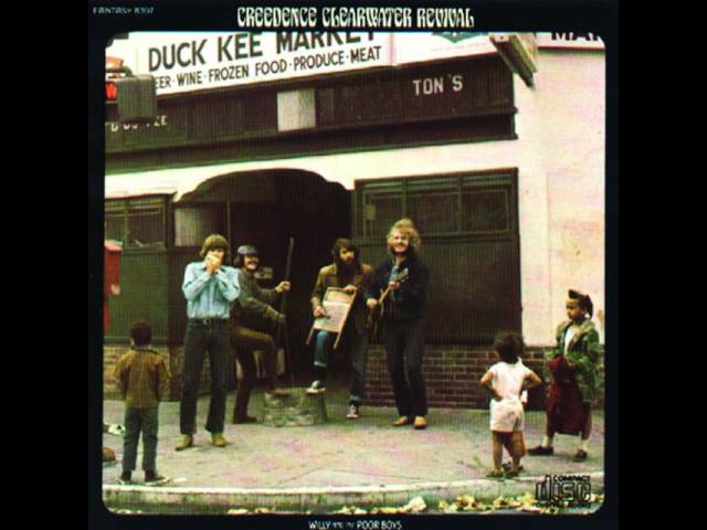creedence-clearwater-revival-side-o-the-road-creedence-clearwater-revival