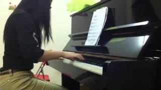 Hoc piano Canon in D