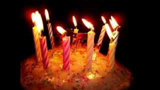 Joyeux Anniversaire à Toi ? Happy Bithday To You || HD 1080p ||