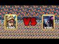 MAX PEKKA VS PRINCE | Clash Royale Super Challenge #19