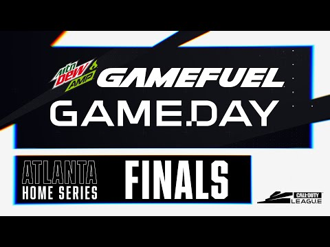 FINALS |  Atlanta FaZe vs Florida Mutineers | CDL Game Day Presented by Game Fuel