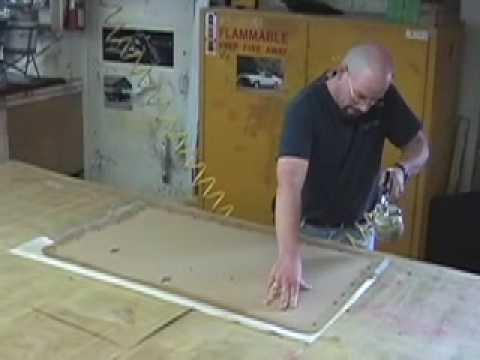 LeBaron Bonney - Building a Door Panel Part 2 Mp3