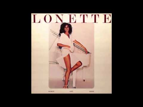 Lonette McKee - At Least I Had You One Time (1978)