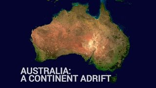 Australia: A Continent Adrift | Full Documentary