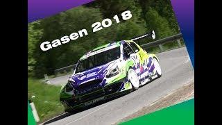 Best of Hillclimb Gasen 2018