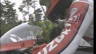 ヨシムラ '87 Litter Bikes for 300km/h @ Yatabe Yoshimura Tornado 1200 Bonneville