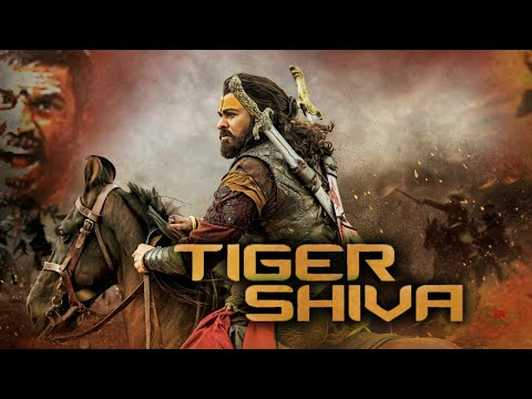 Tiger Shiva I Full HD1080p Dubbed ACTION...