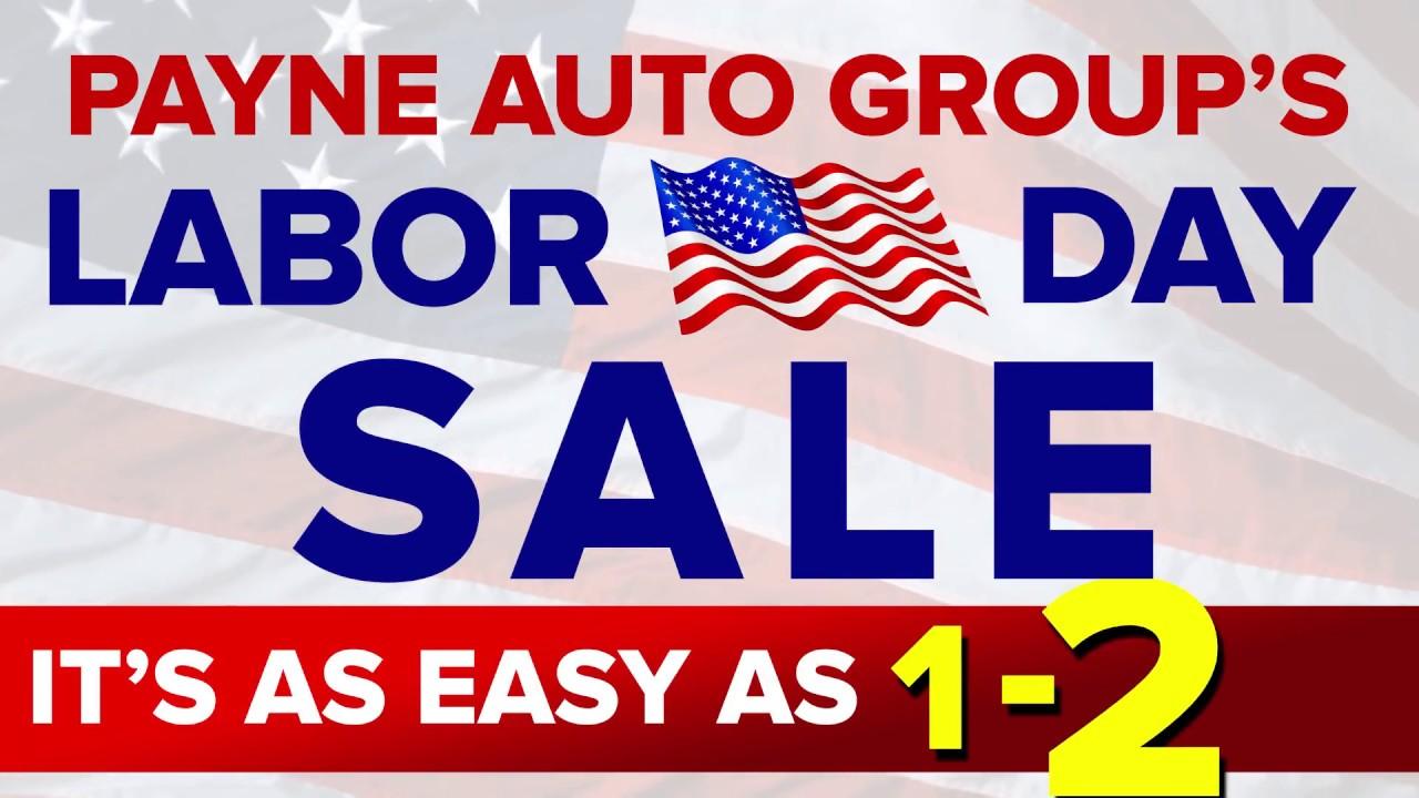 Labor Day Sale Payne Buick GMC Weslaco Texas YouTube - Payne buick gmc