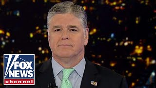 Hannity: Day of reckoning is coming for the deep state